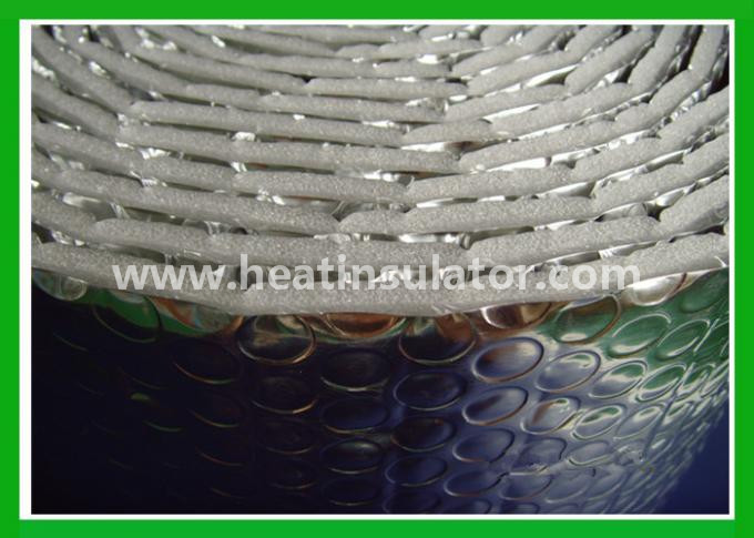 97 Reflectivity Thermal Insulator Materials Heat Proof