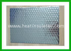 China 8mm Thickness Double Bubble Foil Insulation Thermal Foil Blanket factory
