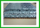 China High Temp Soundproofing Double Bubble Foil Insulation For House factory