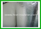 China Reusable Keep Cool Building Silver Foil Insulation Blanket In Summer factory
