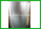 China Double Bubble Wrap fire resistant insulation Effectively Block 97% Reflectivity factory