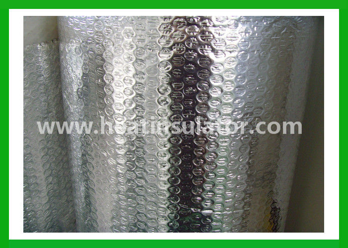 Fire Resistant Bubble Roof Insulation Foil Roll Heat