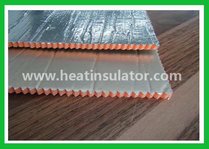 Customized Color Foil Foam Foil Insulation Foil Faced