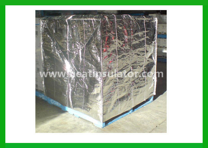 Cool Shield Foil Bubble Insulated Pallet Covers
