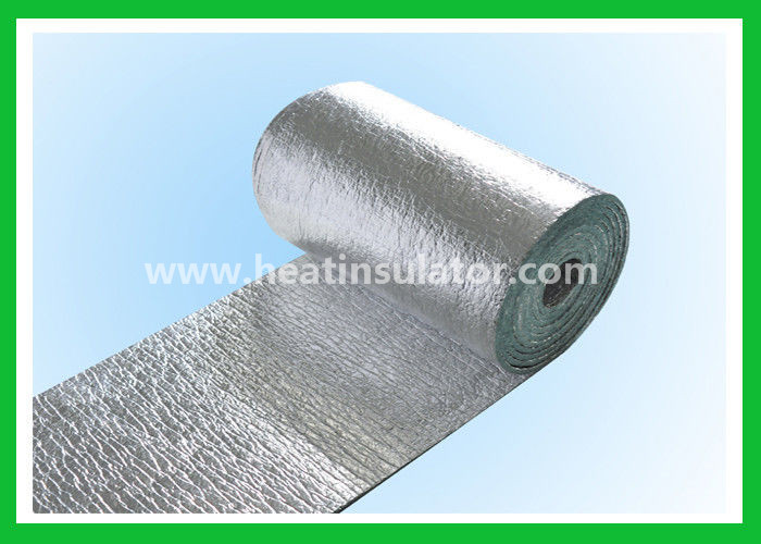 Insulated Material Fire Retardant Foil Insulation For