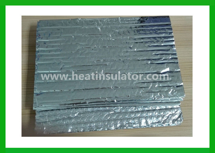 High Performance Insulation Foil Bubble Wrap Window Insulation