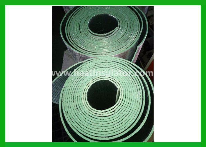Reflective Insulation Material With Aluminium Foil For