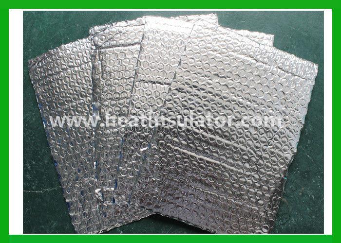 Lowes Fire Proof Laminated Aluminum Foil Bubble Heat