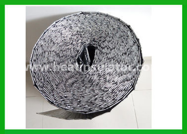 China Wall thermal insulation foil roll 50m Good Moistureproof Waterproof distributor